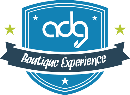 adg boutique experience