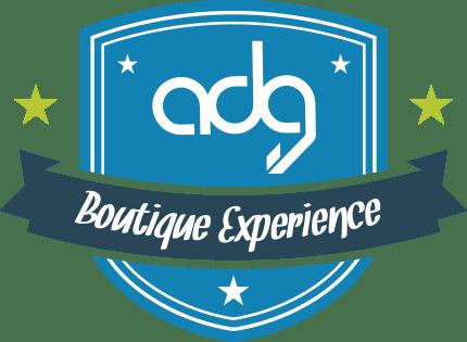 adg boutique experience